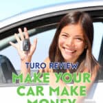 With availability in more than 5000 cities worldwide, there's a good chance you'll be able to save money with Turo on your next trip.