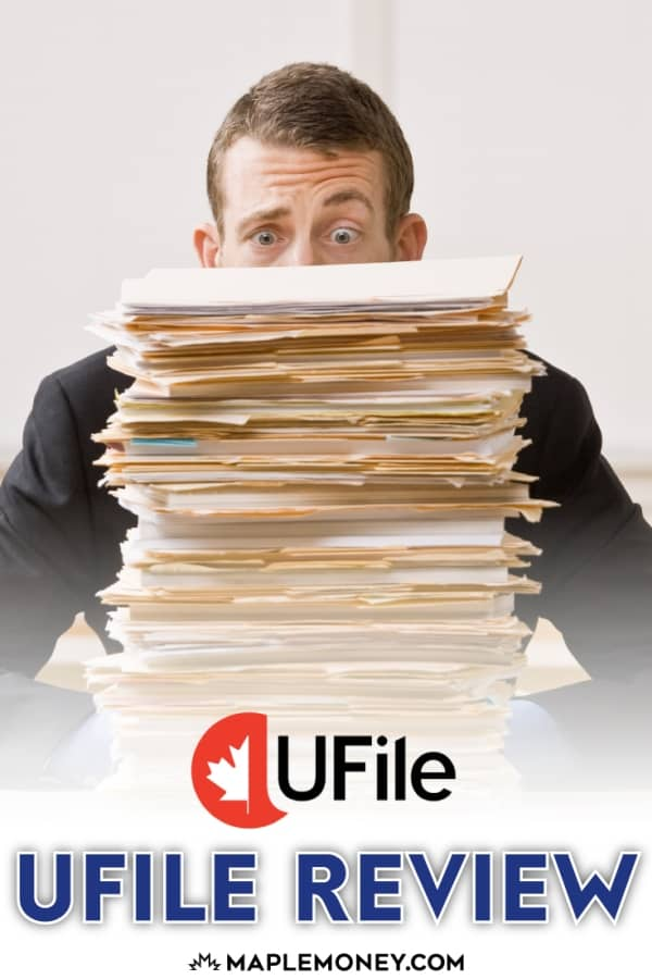UFile is a serious contender in the Canadian tax preparation market. UFile's biggest strength is in their pricing, including free online versions for some.