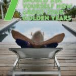 Kevin Press from SunLife wants to help you understand unretirement with these seven questions you should ask yourself right now about your golden years.