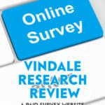 Vindale Research is a paid survey website and market research panel that rewards users for completing surveys and fulfilling offers. Here's how it works.
