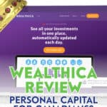 In this Wealthica review, I can see it being popular with thousands of Canadians who are looking to stay on top of their investments and financial accounts.