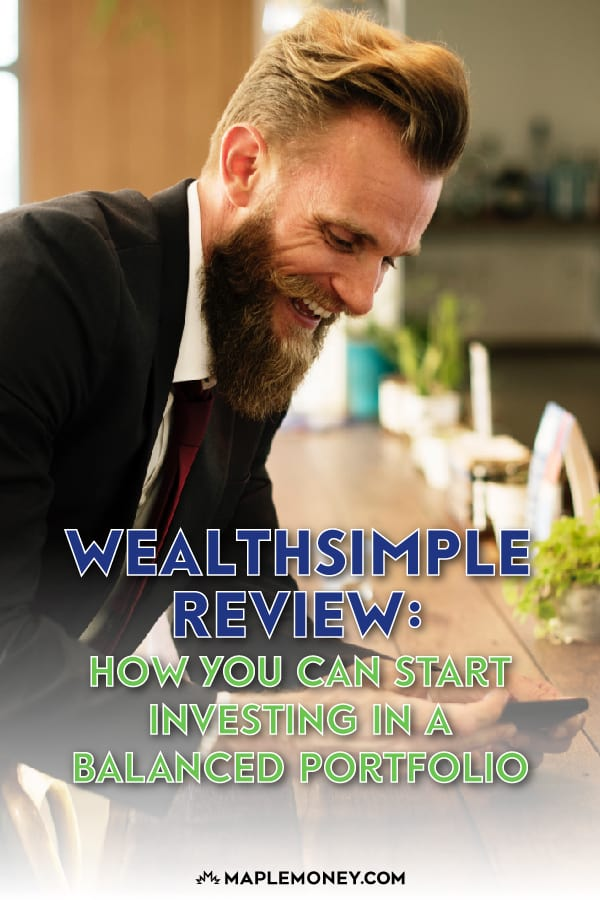 Looking to start investing? My Wealthsimple review will help you understand the ins and outs of this robo-advisor so you can decide if it's right for you.