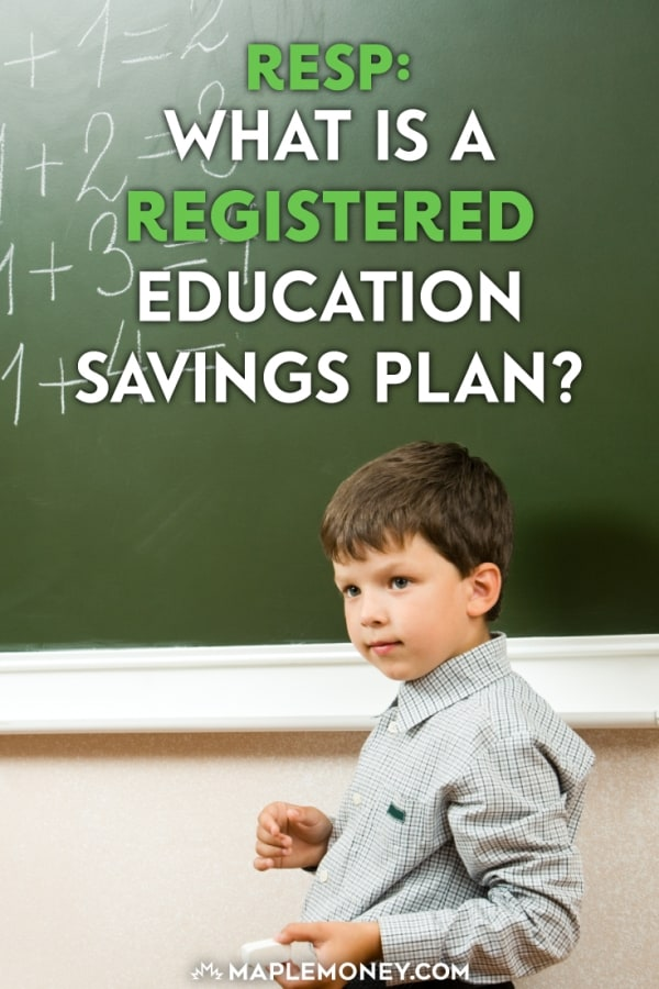 An RESP, or Registered Education Savings Plan, allows you to save for a child's post-secondary education. So what is an RESP, and how does it work?