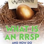 There is much to consider when investing in RRSPs, and it can be a lot to take in. My advice is to just start.