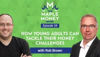 How Young Adults Can Tackle Their Money Challenges, with Robert Brown